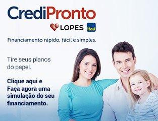 Financiamento Imobiliário CrediPronto