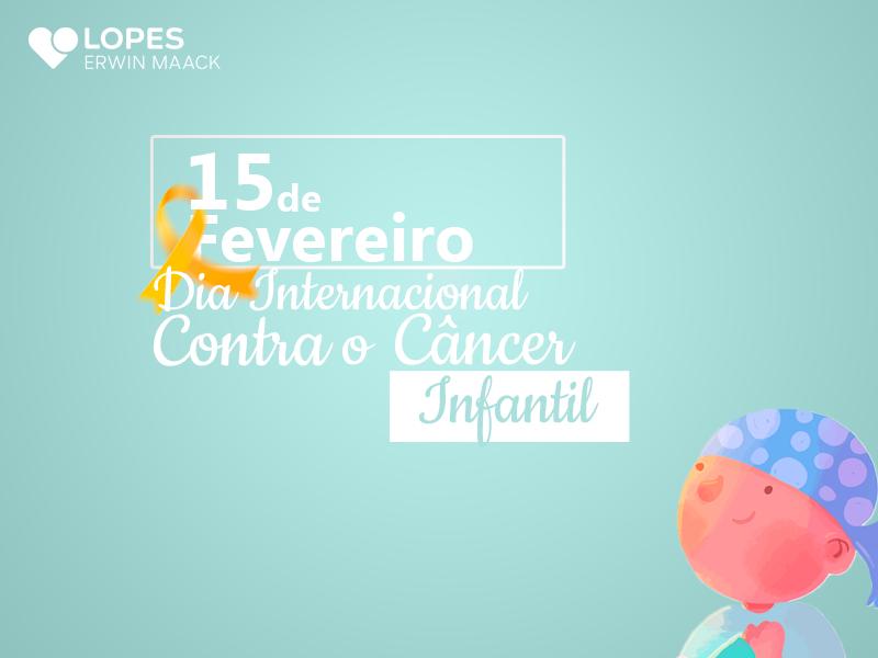 dia-internacional-contra-cancer-infantil